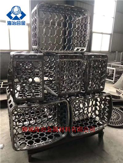 金华ZG40Cr25Ni20Si2耐热钢铸件厂家供货