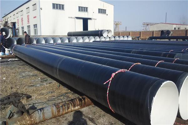 埋地自来水管道用螺旋管加工制作厂(东阳市)