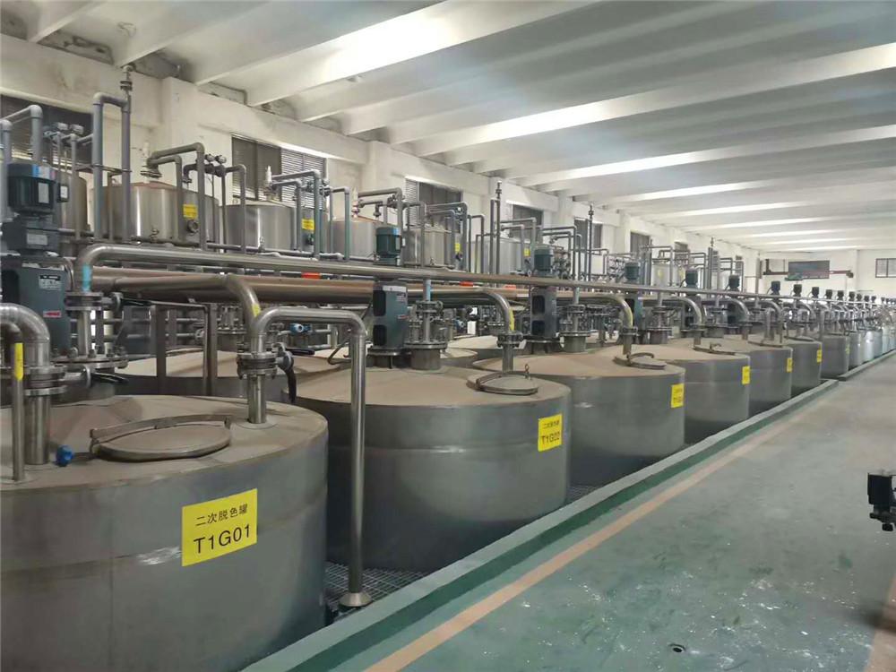 常州专业回收二手200升真空乳化机