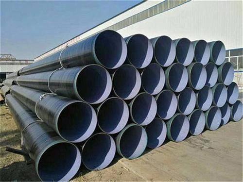 黔西环氧树脂防腐钢管那个厂家生产的好