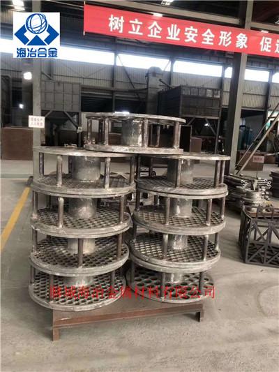锅炉用耐热铸钢件正规产品-南阳
