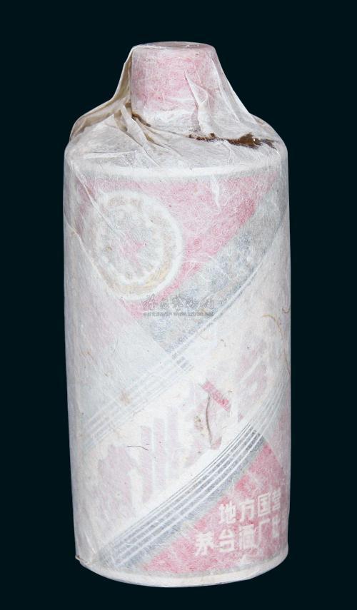 【名酒铺】6斤茅台酒瓶回收一览一览表