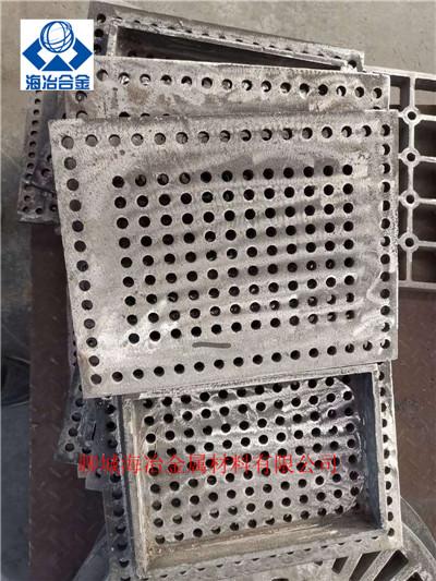 三明ZG35Cr26Ni12钢厂用耐热耐磨铸钢件咨询电话