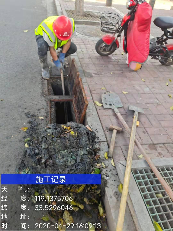 鄂州市清理隔油池公司资质齐全
