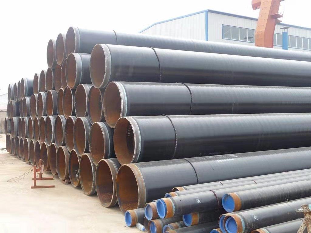阿勒泰青河tpep防腐钢管供应厂家