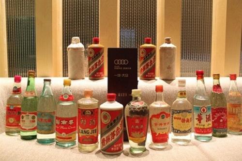 【更新】(成龙特制茅台空瓶回收)详情一览