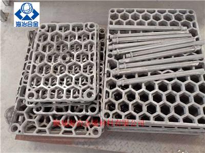 南京ZG1Cr18Ni9Ti耐热钢铸件哪家行内性价高