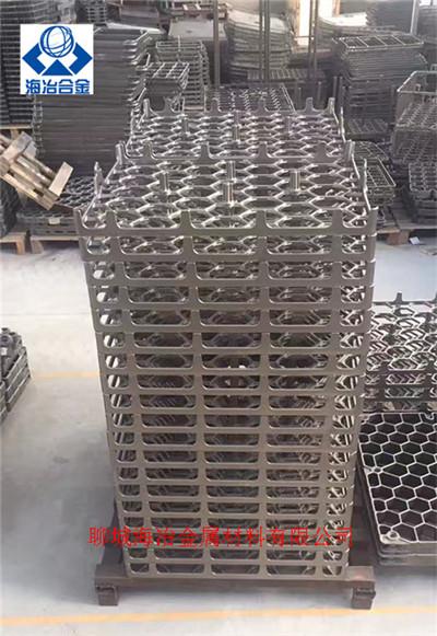 安庆Cr25Ni20耐热钢铸造坩锅结实耐用