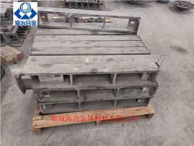 许昌ZG40Cr25Ni20Si2铸造钢管报价