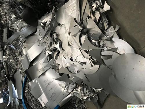 越秀区回收各类金属高价回收