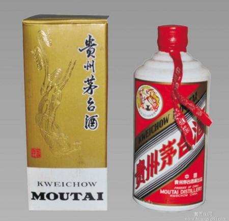 【收藏】50年茅台酒瓶回收一览详情