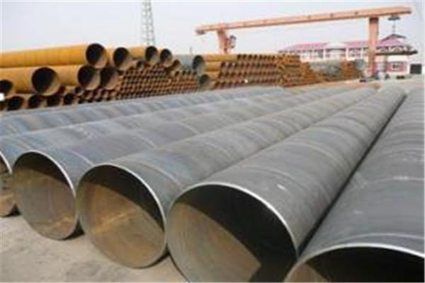 DN1000内外防腐螺旋钢管多少钱一米