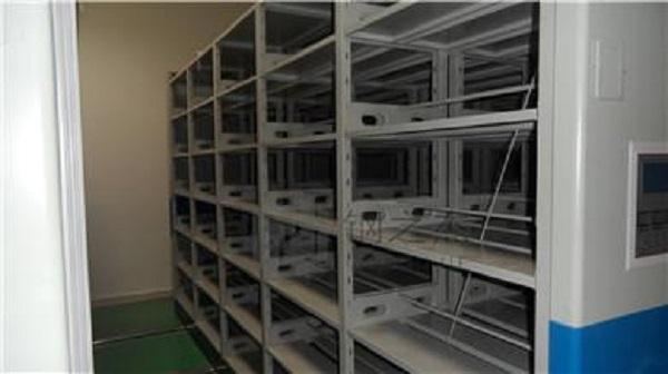 通海智能档案馆规划
