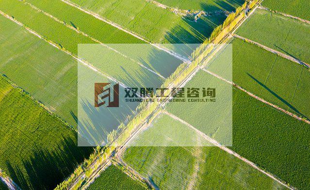 唐海做可研分析报告-农业项目专项债/报批版