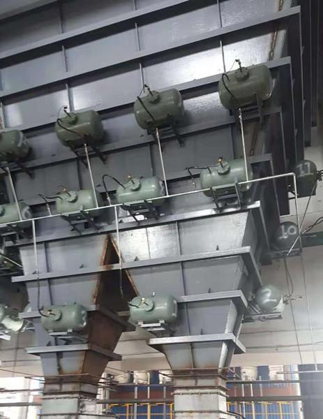 固原泾源GF150-88-10空气炮电磁阀零售