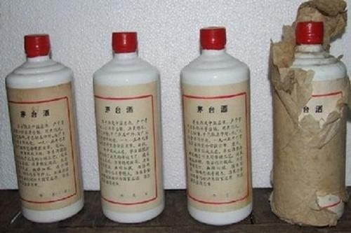 东营63年茅台酒回收价格一览表