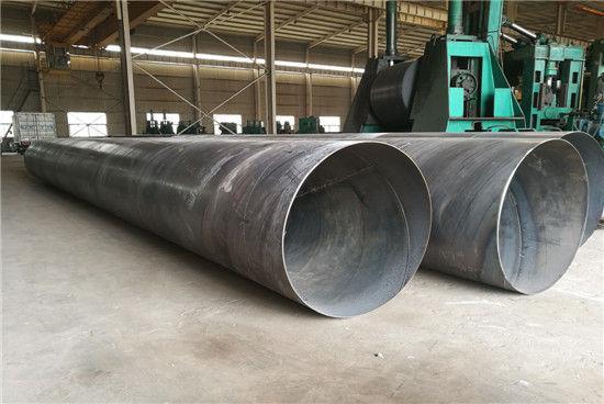 DN1400内外防腐钢管厂家直销价格