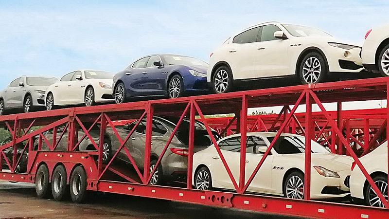 和田旅游景点专业托运汽车汽车托运全国各地