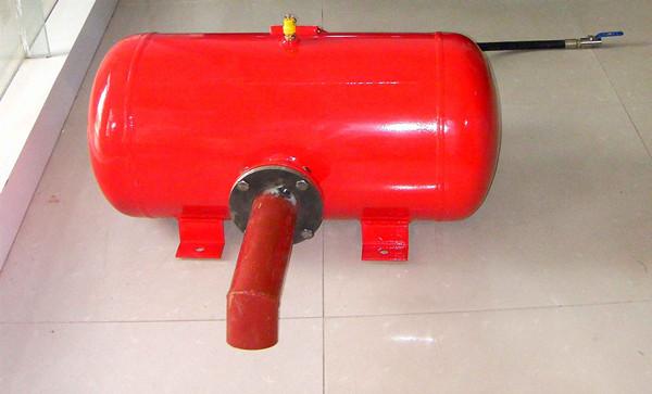 绥阳300L氮气炮资讯