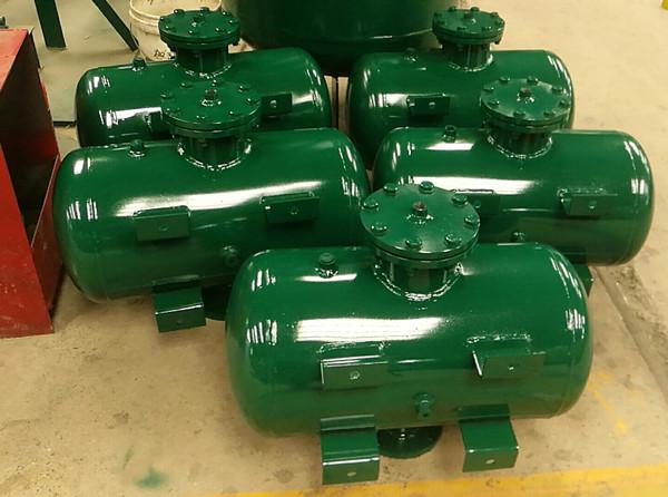 岚皋125L氮气炮品质高