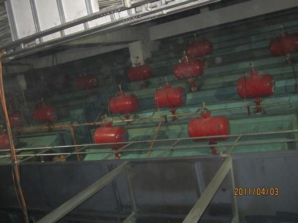 菏泽单县GF150-88-12空气炮二联件方便