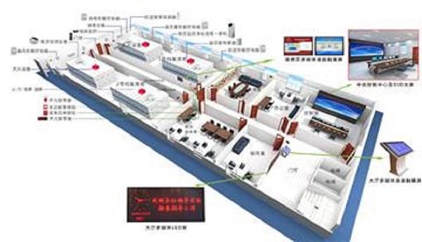 新龙/档案智能管理系统