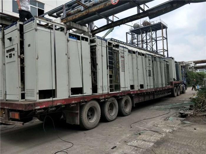 广东行情-东莞工业区水泥厂整厂设备回收-拆除多年经验