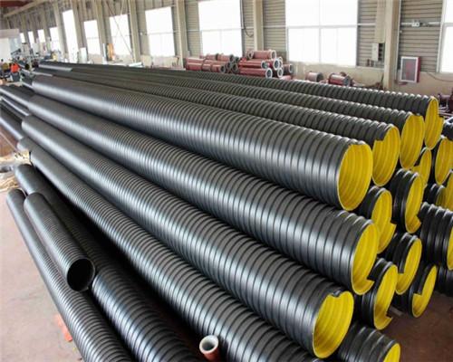 长沙市政钢带管厂家安装简便