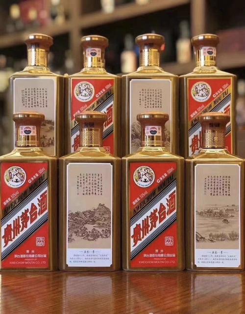 东营市 98年茅台酒回收市场价格