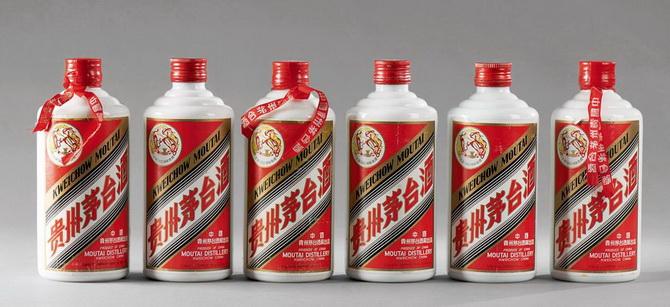 密云县回收02年茅台酒500ml值多少钱高价上门