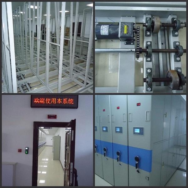 档案库房温湿度监控系统*阳泉城区