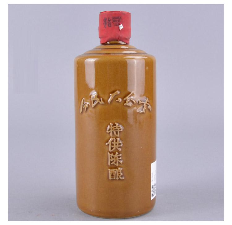 怀柔区回收1999年茅台酒价格一览—茅台回收网