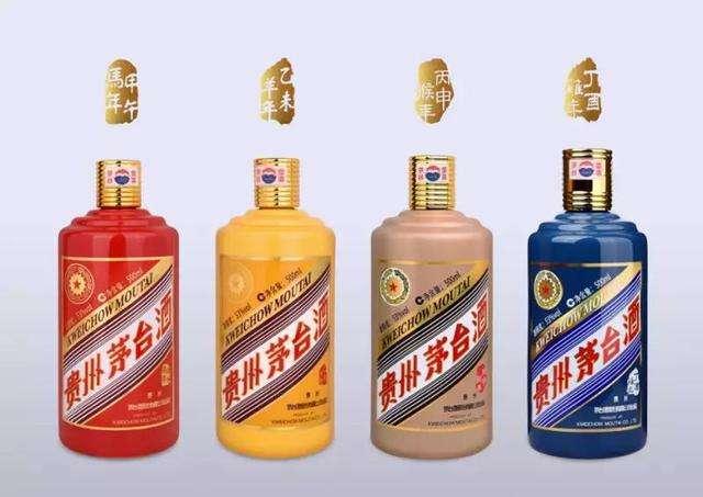 (定价)百年巨匠张大千茅台酒回收价格