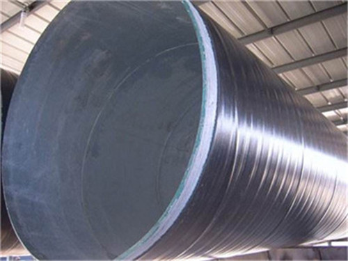 宿州市三层聚乙烯涂覆防腐钢管配图介绍