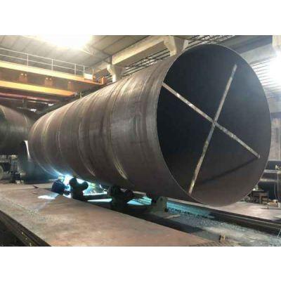 厂家送货:供水用螺旋钢管出厂含税价格河北邢台