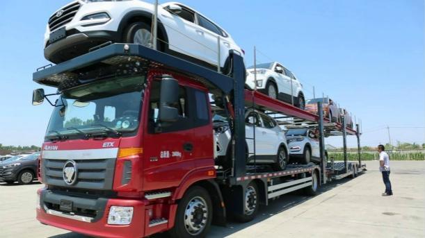 吐鲁番找托运私家车汽车托运家私托运