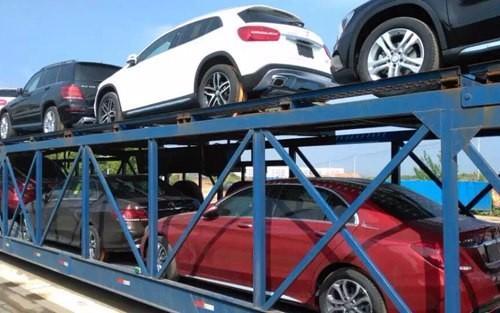 乌鲁木齐轿车托运1700公里大概需要多少钱到武汉