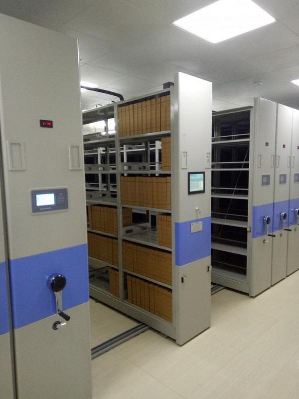珠海斗门智能档案室建设