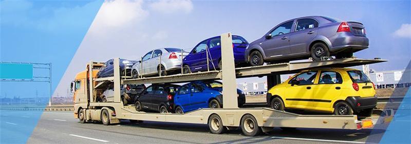 伊犁商品車托運到成都托運轎車要多久