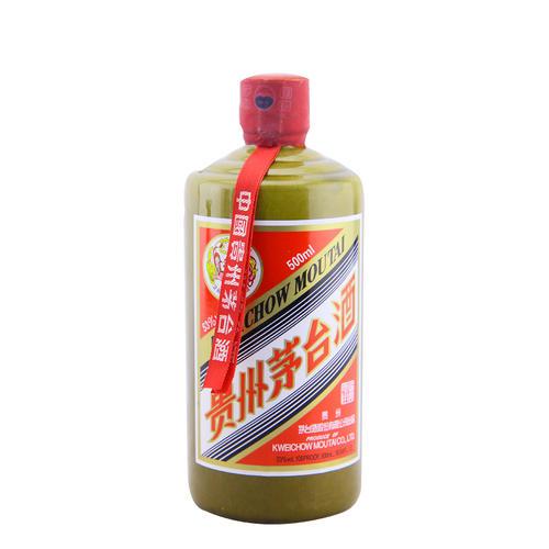 延庆县回收1962年茅台酒酱瓶的价格是多少—茅台回收网
