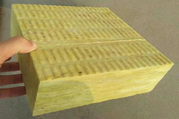 莆田市双面砂浆复合岩棉板厂家电话