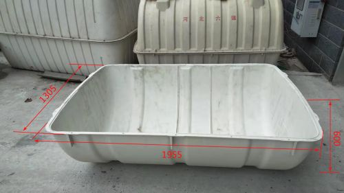 佳木斯玻璃钢化粪池生产厂家值得信赖