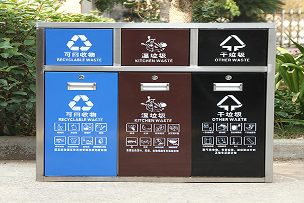 彬县新型环卫垃圾桶厂家