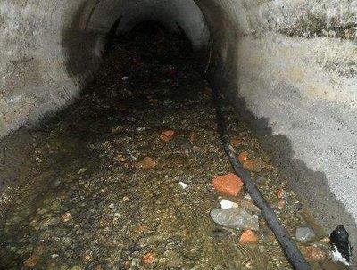 武汉汉阳区鹦鹉大道工厂排水沟清淤-施工团队