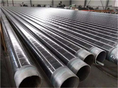 资阳市燃气管道用三层聚乙烯防腐钢管价格热线