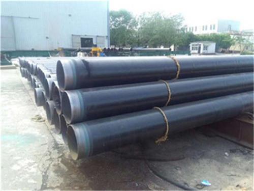 黑龙江省黑河市石油管道用3PE防腐钢管咨询电话