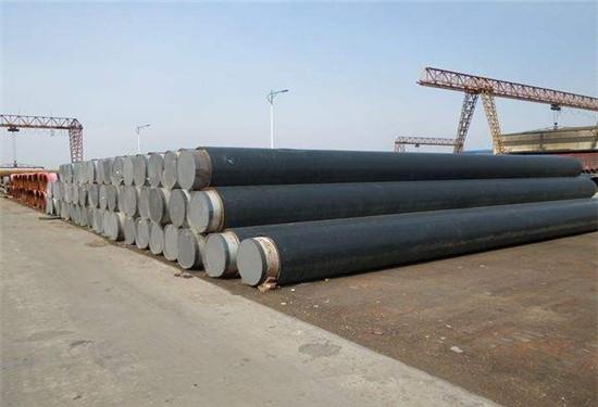 丹巴钢套钢直埋保温钢管企业