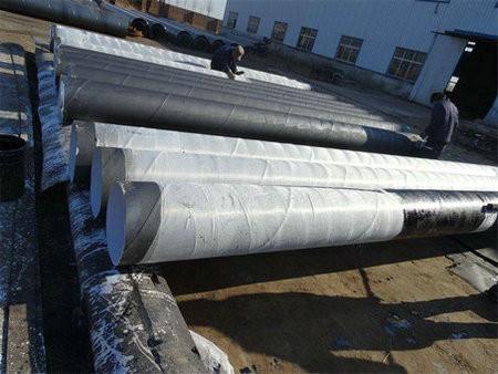 自来水用(φ1.6米)涂塑钢管吨价(一览表)