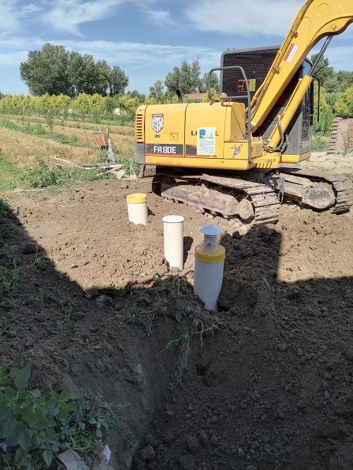凉山农村化粪池三个大桶可信赖厂家
