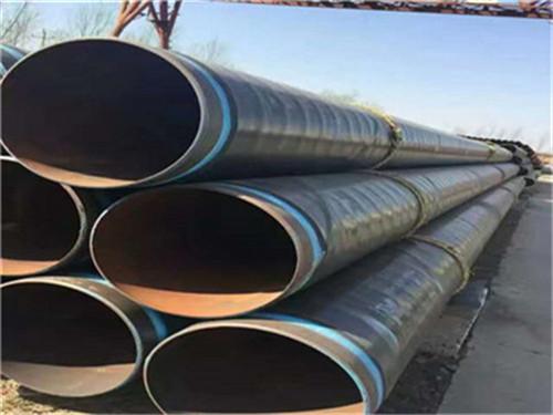 资阳市地埋三层聚乙烯涂覆防腐钢管厂家欢迎您